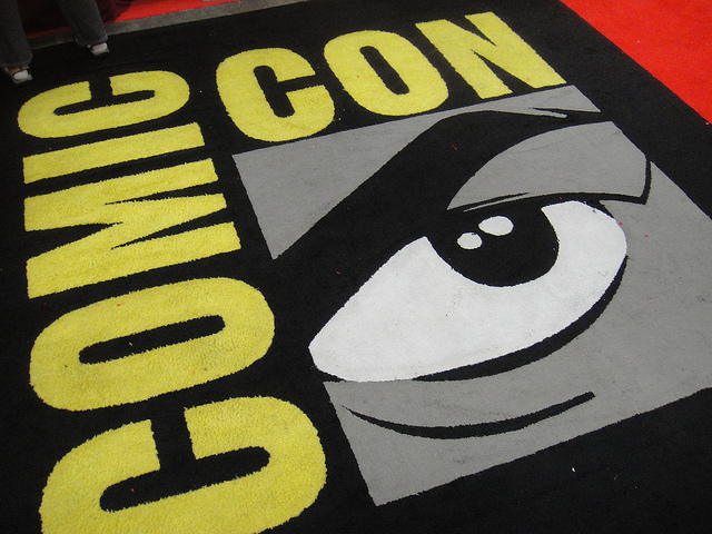 Get SDCC Survival Guide at Comic-Con & Mobile App Update This Weekend