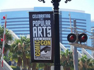 SDCC 2013 Hotel Reservations Open Tuesday, Feb 26th 9am PT
