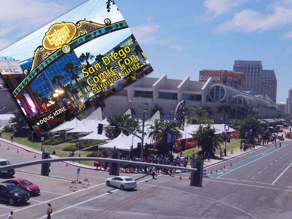 SDCC Survival Guide 2016 returns